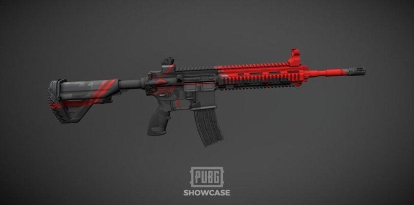 PUBG Mobile Gun Guide: M416 Ideal Loadout for No Recoil