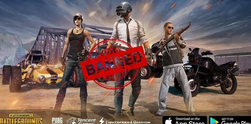 PUBG Mobile Ban, What Does It Mean for the Indian Gaming Community?