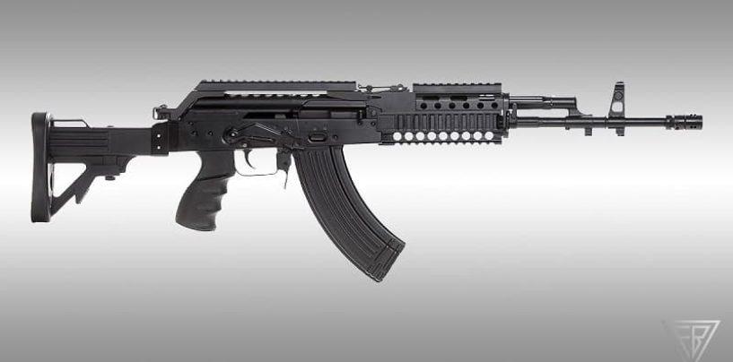 PUBG Mobile Weapon Guide: M726 Beryl AR Ideal No Recoil Loadout