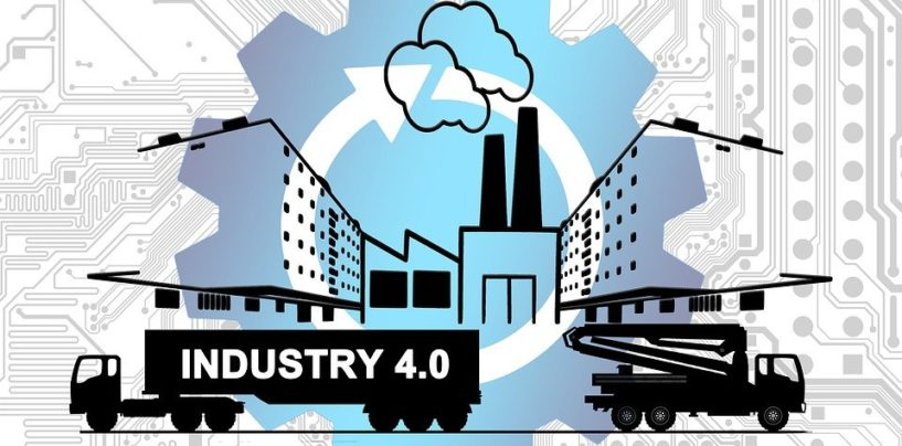 4.0 transforming Indian manufacturing sector