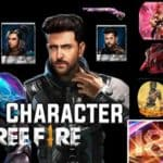 Hrithik Roshan Is Coming to Garena Free Fire