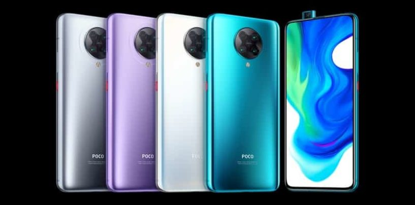 Xiaomi India Is Launching Poco M2 on Septemeber 8th Via Flipkart, Details Here
