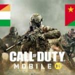 Call of duty mobile India, PUBG Mobile ban, CODM India, PUBG M Ban India