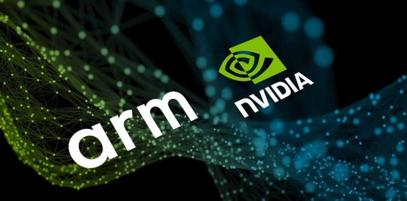 Nvidia's New Arm: Nvidia to Buy Arm for $40 Billion, It's Official Now