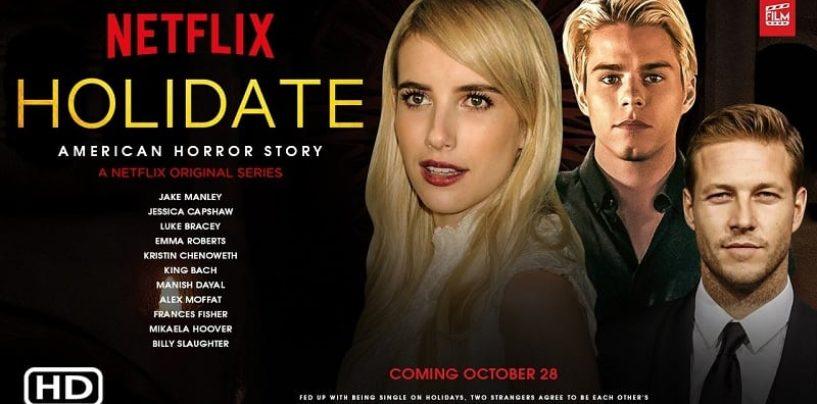 Netflix Kickstarts the Holiday Season with Holidate, Coming on Oct 28