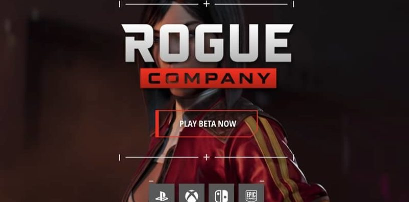 Hi-Rez Studios Rogue Company Is Now Free To Play in Open Beta