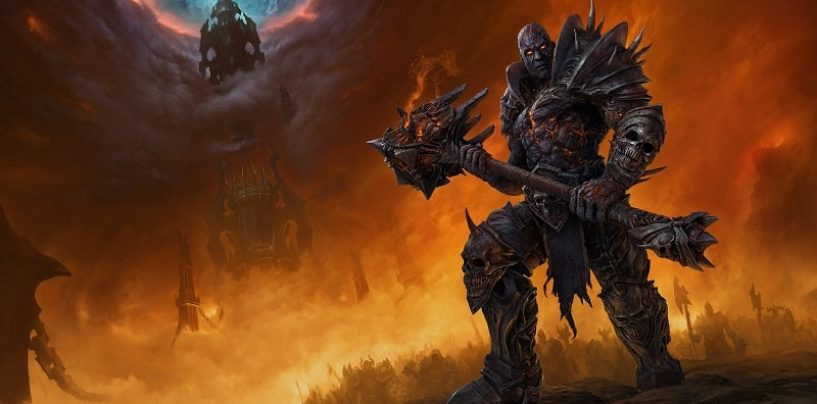 Shadowlands Patch 9.0.1 Arrives on October 13, Learn About It Here