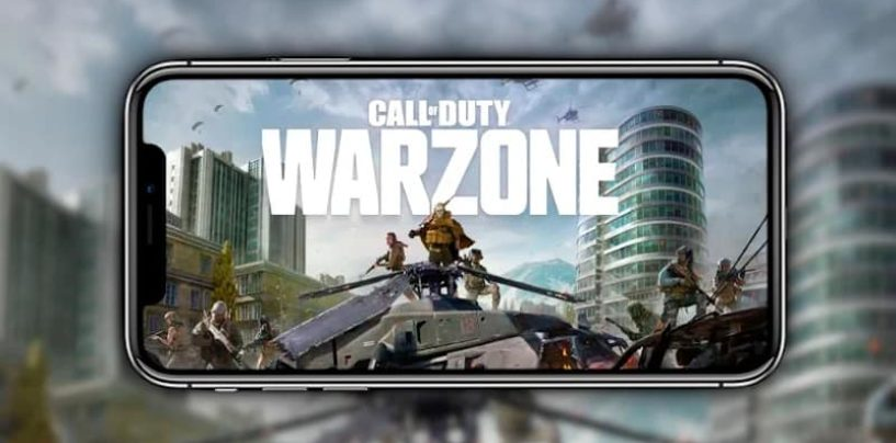 Confirmed: After COD Mobile We Have COD Warzone Mobile Coming