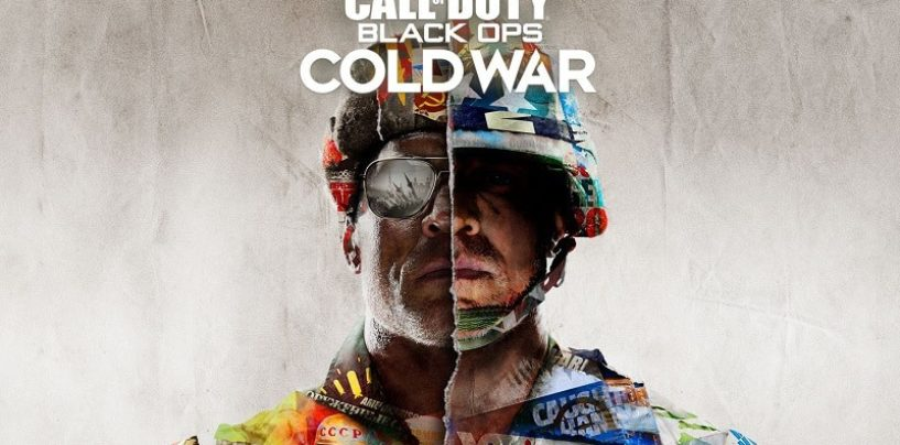 Call of Duty Black Ops Cold War Goes Live, Here Is All You Need to Know