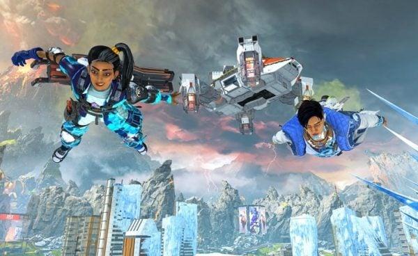 Apex Legends Starts Off HoloDay Bash 2020 with a Bang, Starts 1st Dec