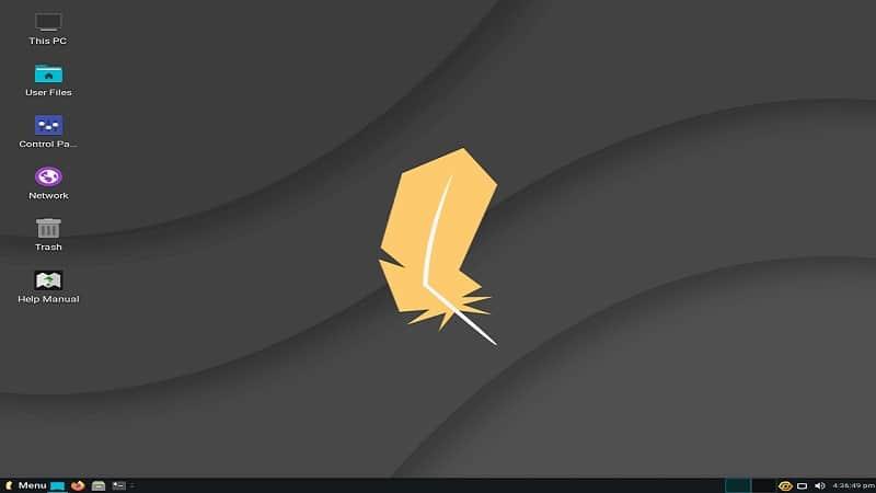 linux-lite-desktop