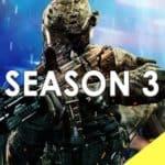 CoD Mobile Season 3 Leaks